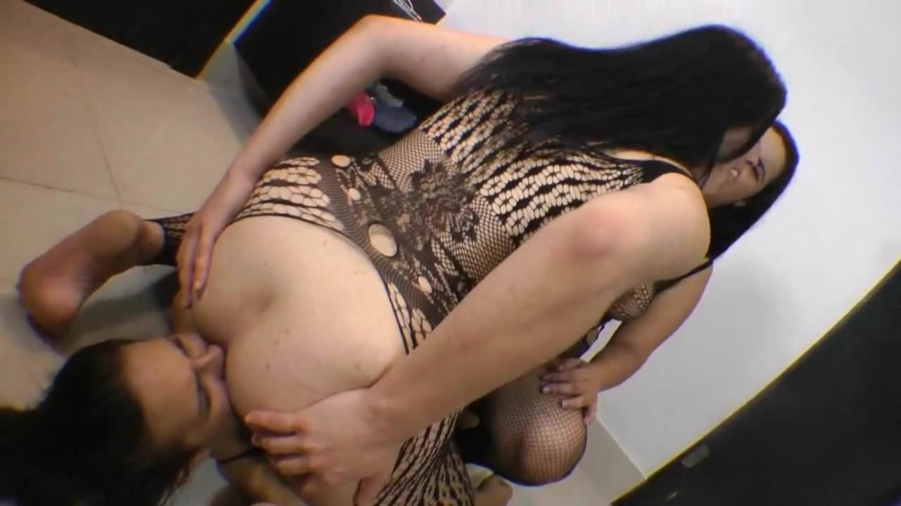 Girls forced stripped