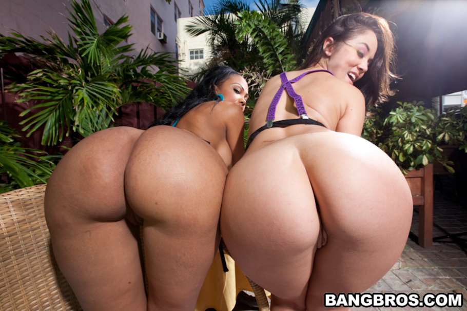 Bryci and katie banks