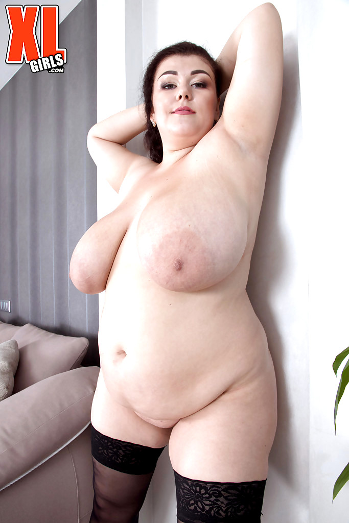 Naked chubby girl pictures